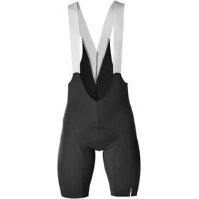 Mavic Cosmic Bib Shorts Heren, zwart/wit